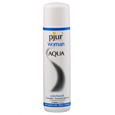 Woman Aqua