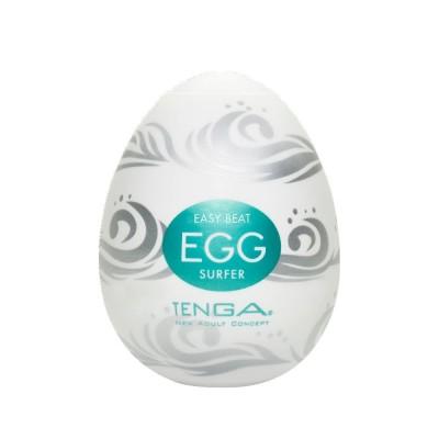 Surfer Tenga Egg -...