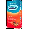 Preservativi Love - Durex
