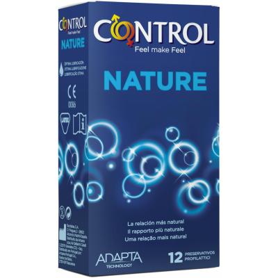 Preservativi Control Adapta...