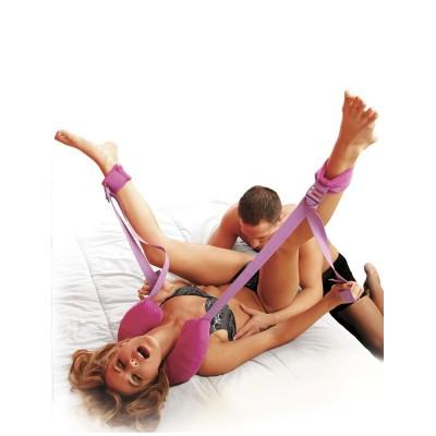costrittivo cavigliere e polsiere position master