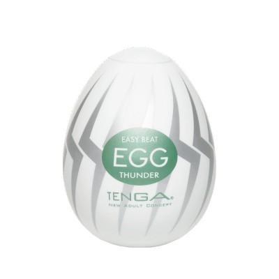 thunder egg tenga