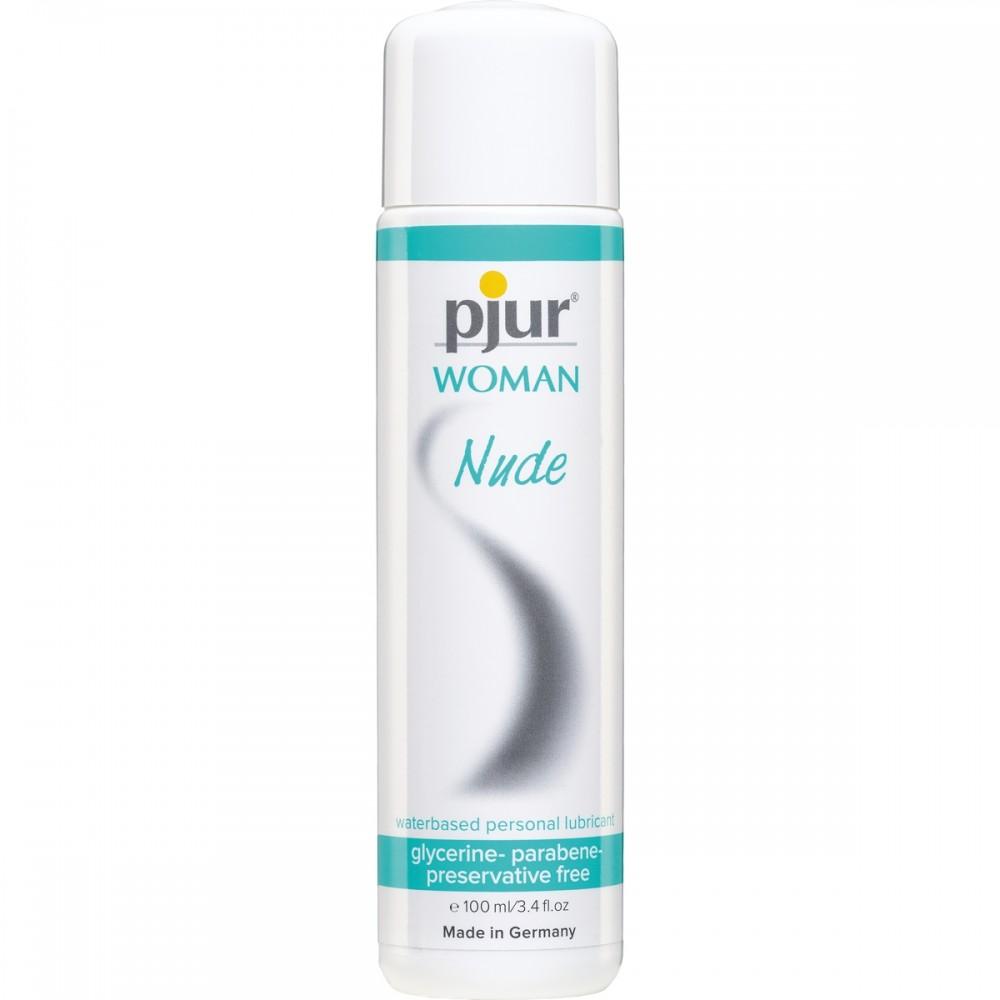 lubrificante vaginale woman nude Pjur